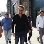 Felix Schlarmann Group (Maarten van der Kamp)